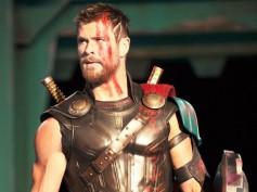 Chris Hemsworth Ditches His Signature Thor Look For Thor Ragnarok