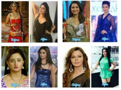 Mouni Roy, Gauhar Khan, Rashmi Desai & Other TV Actresses Who Went Under The Knife