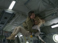 Did You Know? Tom Cruise's Zero Gravity Mummy Stunt Is Real!