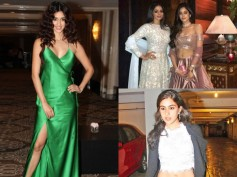 Disha Patani Praises Jhanvi Kapoor & Sara Ali Khan! Calls Them Smart & Beautiful