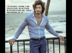 Vidyut Jammwal: My Parents Didn't Produce A Film For Me, But They Produced Great Genetics
