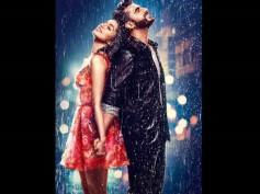 Half Girlfriend FIRST LOOK: Arjun Kapoor & Shraddha Kapoor Indulge In Some Rain Soaked Romance!