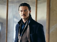 I Would Love To Work In Bollywood Says Luke Evans