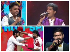 Indian Idol 7: HOLI SPECIAL Episode; Sukhwinder Singh Wants PVNS Rohit To Win The Show!