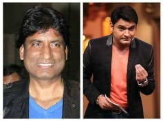 Raju Srivastav Joins The Kapil Sharma Show; Kapil Sharma Ignores The Media!