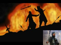 Baahubali 2: Katappa REVEALS Why He Killed Baahubali But Hey Wait,There's A HILAROUS TWIST!