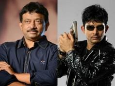 Clash Of Trolls! Kamaal R Khan Pulls Ram Gopal Varma's Leg On Twitter, Read To Know Who Wins!