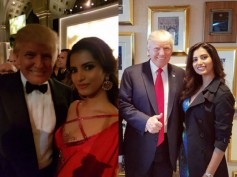 Manasvi Mamgai Thanked Donald Trump For Condemning Kansas Shooting!