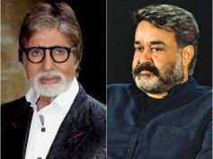 WOW! Amitabh Bachchan Confirmed For Mohanlal's Randamoozham!