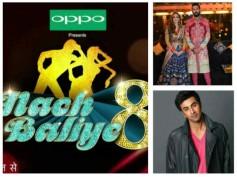 LATEST! Nach Baliye 8: Yuvraj Singh-Hazel Keech Approached; Ranbir Kapoor To Debut As A Host!