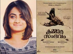 WOW! Namitha Pramod Roped In For Dileep's Kammarasambhavam!