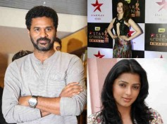 Prabhudheva Turns Evil For The First Time For The Hindi Remake Of  Kolaiyuthir Kaalam!