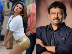 Rakhi Sawant Praises Ram Gopal Varma's Tasteless Tweets On Sunny Leone!