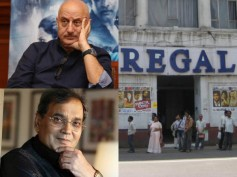 Regal Theatre Shuts Down! Anupam Kher, Nimrat Kaur, Shakti Kapoor & Others Walk Down Memory Lane!