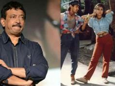 That's Sad! Ram Gopal Varma CONFIRMS No Sequel For Aamir Khan's Rangeela