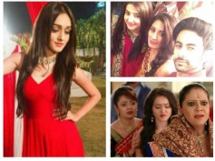 Saath Nibhana Saathiya Spoiler: Tanya Sharma Aka Meera Returns; Here's How Paridhi Exits The Show!