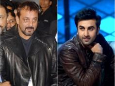Ranbir Kapoor To Have 6 Different Looks In Sanjay Dutt Biopic!