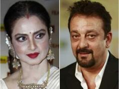 Fresh Gossip! Was Rekha Secretly Married To Sanjay Dutt? Here's What Biographer Yasser Usman Said