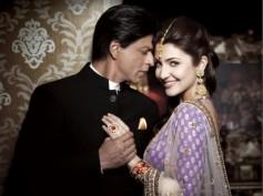 Shahrukh Khan & Anushka Sharma's Next Titled 'Raula'?