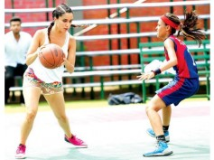 See Here! Shraddha Kapoor's First Look In 'Half Girlfriend'!