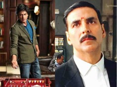 WAIT, WHAT! Shahrukh Khan To Step Into Akshay Kumar's Shoes For Jolly LLB 3?