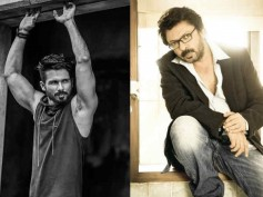 After Padmavati, Shahid Kapoor & Sanjay Leela Bhansali To Team Up For 'Tuesdays & Fridays'?