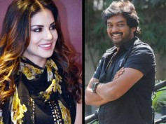 Sunny Leone Praises Director Puri