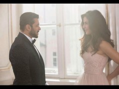 Tiger Zinda Hai FIRST LOOK: 'Tiger' Salman Khan Is Back On A Mission With 'Zoya' Katrina Kaif!