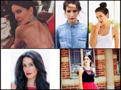 MOVE OVER Katrina Kaif! Look How Beautiful Her Sister Isabelle Kaif Is; Her NEW PICTURES Are HOT!