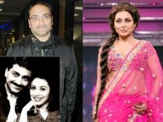 SHOCKER! Aditya Chopra Thinks God Has CURSED Him By Getting Him MARRIED To Rani Mukerji