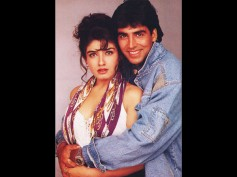 OMG! Raveena Tandon Talks About EX Akshay Kumar; Gives An UNEXPECTED Reply On His National Award Win