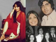 Shocking EXTRA-MARITAL Affair! When Parveen Babi Said Amitabh Bachchan Tried To KIDNAP & KILL Her!