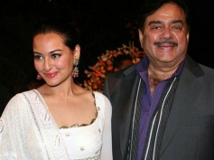Sonakshi Can Do Things I Never Could: Shatrughan Sinha