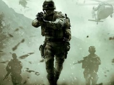 Activision Blizzard Studios Is Looking To Bring Call Of Duty On The Big Screen