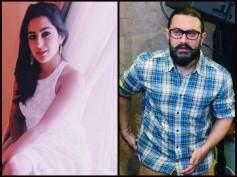 DREAMS SHATTERED! Sara Ali Khan REJECTED By Aditya Chopra; OUT From Aamir Khan's Thugs Of Hindostan!