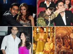 TRUE LOVE EXISTS! Abhishek CRIED The First Time He Realised He Was In Love With Aishwarya Rai