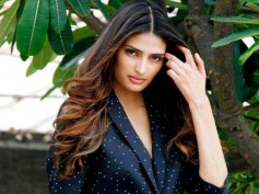 Athiya Shetty Showed Her Charitable Side By Helping Children Get Quality Education!
