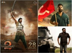 ANALYSIS! Has Baahubali 2: The Conclusion Affected Other Malayalam Movies?