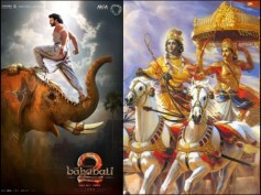 Is Bahubali An Inspiration For The Mammoth 1000 Cr Budgeted Mahabharatha Venture?