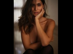 SENSUOUS! Bruna Abdullah Goes TOPLESS, Her Semi-nude Picture Goes Viral!