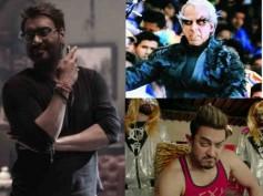 DIWALI DHAMAKA: Ajay Devgn's Golmaal Again To CLASH With Akshay's 2.0 & Aamir's Secret Superstar