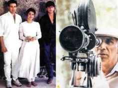 BLAST FROM THE PAST: Sunny Deol: I'll Never Work With Yash Chopra Again; He Isn't A Man Of His Words