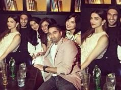 BACK TO LOVE! Deepika Padukone Does Unexpected Things To Woo Ranveer Singh!