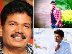 Director Shankar To Bring Vikram & Vijay Together