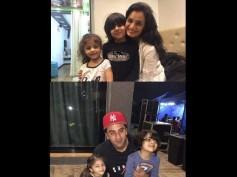 PIC: Meet Ranbir Kapoor's Onscreen Kids From Sanjay Dutt Biopic!
