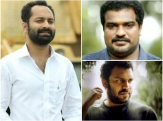 Fahadh Faasil-Dileesh Pothan-Syam Puskaran Trio To Reunite?