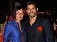 Officially Divorced: Farhan Akhtar & Adhuna Bhabani Part Ways! Daughters To Remain With Adhuna