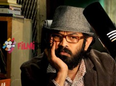 Guruprasad On The Lookout For A Heroine For Ademaa