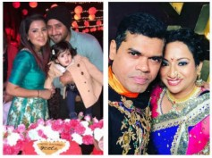 Nach Baliye 8: Harbhajan & Geeta To Enter The Show With Their Daughter; Siddharth-Trupti To Exit!