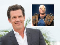 It's Official! Josh Brolin Confirmed To Play Cable In Deadpool 2